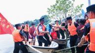 ldsports乐动体育九江警方连夜转移疏散5000余名群众