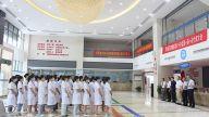 萍乡赣西肿瘤医院红十字会成立大会暨第一届一次会员代表大会召开
