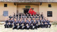 宜春:铜鼓县公安局开展丰富多彩活动 共庆八一建军节