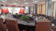 萍乡市自然资源和规划局安源分局:加强村庄规划  促进乡村振兴