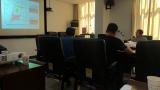 萍乡市自然资源和规划局安源分局召开建设项目专家评审会
