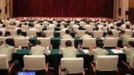 吉安市县处级党员领导干部学习贯彻党的十九届四中全会精神培训班开班