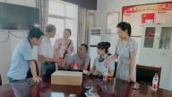 邮储银行景德镇市分行:城乡联动  助力扶贫