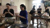 萍乡上栗县自然资源和规划局:情系敬老院 饺子暖人心
