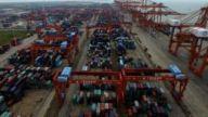 吉安市前七个月外贸进出口近350亿元