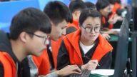 江西2020年初中起点非师范定向五年制高职9月7日开始投档