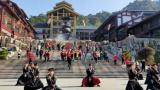 上饶三清山:打造全域复合型景区