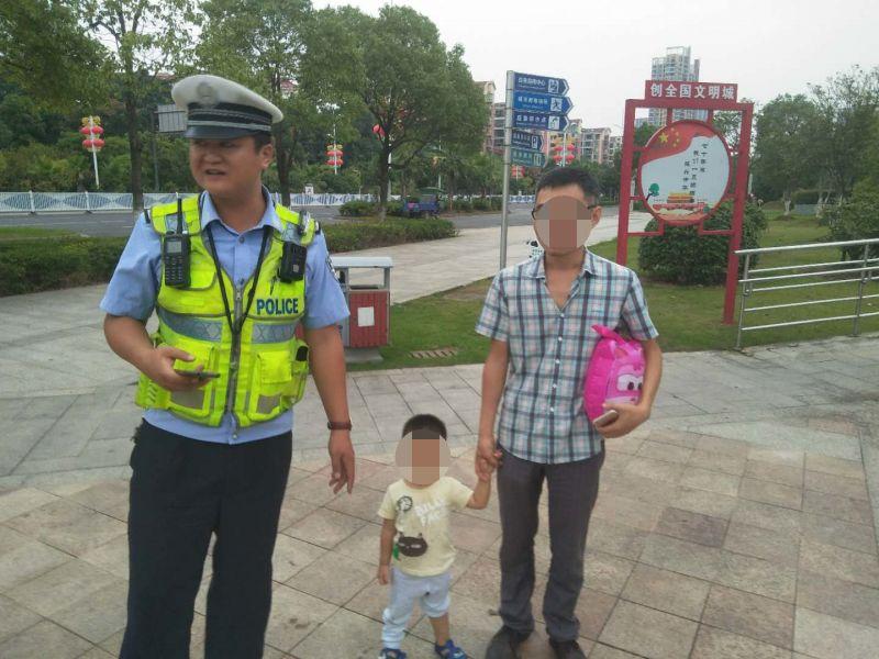 图6:宜阳中队救助小孩_看图王