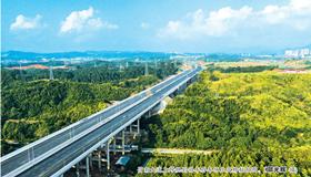 优化城市路网 加快内外畅联 ——景德镇市全面推进路网建设拉开城市发展框架