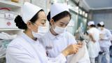 新余市人民医院护士获全省动脉血气标本采集操作比赛三等奖