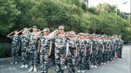 宜春中学:用汗水堆砌青春的记忆