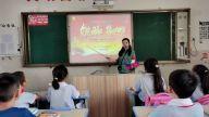 """上饶广信区第八小学开展""""九一八""""爱国主义教育活动"""