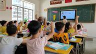 赣州市南康区第六小学:精心教学炼能力 评价反思促成长