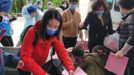 南昌大学第四附属医院护士长叶钒:用实际行动践行责任与担当