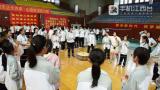 让阳光洒满心灵  让健康点亮生活   赣州首届心理健康节大型公益活动走进赣州中学