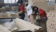 顾建厦:完善产业链  增强南康家具产业竞争力