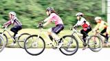 2020环鄱阳湖自行车精英赛乐平站举行(图)