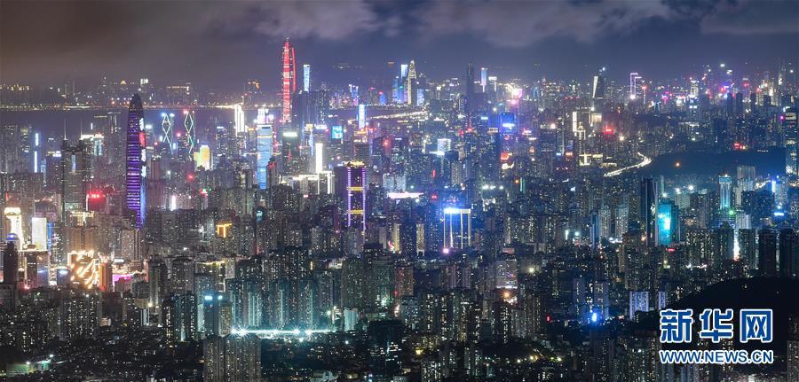 (在习近平新时代中国特色社会主义思想指引下——新时代新作为新篇章·习近平总书记关切事·图文互动)(15)我家大门常打开——经济特区全方位对外开放故事