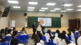 上饶市广信区高中物理优质课评比活动在广信二中举行