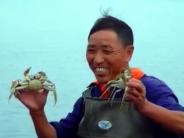 吉水:虾蟹文化旅游节 游客现场品美味