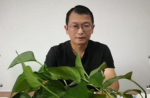 刘丹锋委员