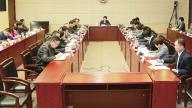 景德镇市人大常委会党组专题学习党的十九届五中全会精神