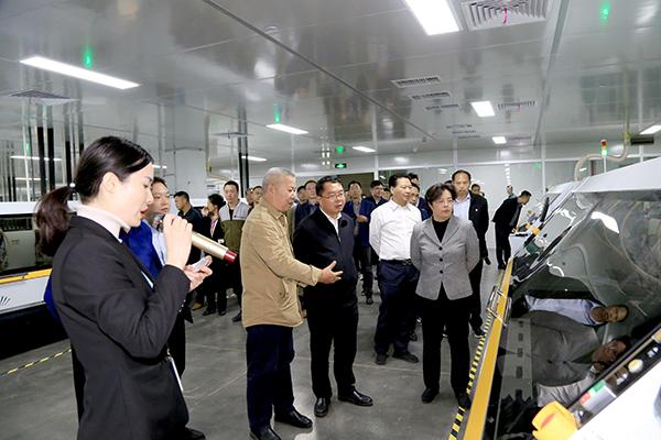 19 丰达兴5G产业园项目