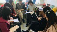 南昌县振兴路小学开展思政课教学展示活动