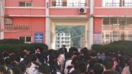 赣州市南康区赤土民族中学举行法制报告大会