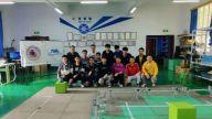 江西机电职院蝉联全国大学生机器人大赛ROBOTAC赛项一等奖