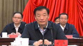 省红十字会第八次会员代表大会举行 陈竺刘奇讲话 易炼红出席