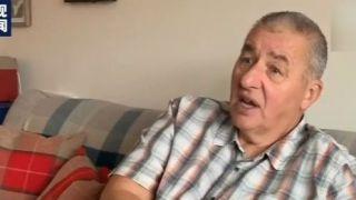 去年9月曾前往意大利旅游 英国一男子自称是英首例新冠病毒感染者