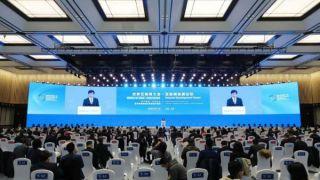 中国电信董事长柯瑞文:发展数字经济 共享美好未来