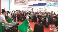 弘扬陶瓷文化 诠释信仰力量 ——景德镇市参展2020年中国红色旅游博览会走笔