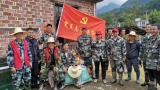 """萍乡武功山:扶贫路上的""""农业人"""""""