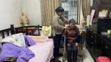 【暖新闻•江西2020】好媳妇照顾残疾婆婆 真心付孝行