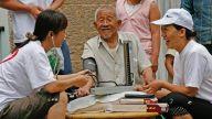 """让老年人生活得更美好  ——景德镇市""""十三五""""期间扎实开展老龄工作略记"""