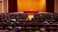 景德镇市委宣讲团在市国资系统宣讲