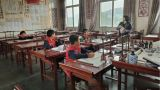 新余观巢:建设乡村少年宫 放飞孩子多彩少年梦