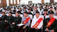 景德镇市2021届大学毕业生征兵宣传启动仪式举行