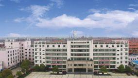 江西文理技师学院