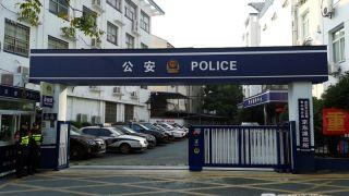 南昌警察王锋海:勇破治安难题 让百姓安居乐业