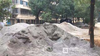 好事缘何遭反对?南昌兴柴社区建邻里中心引争议
