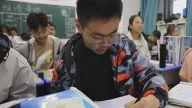 黄亦瑞:只手描绘奋斗的青春