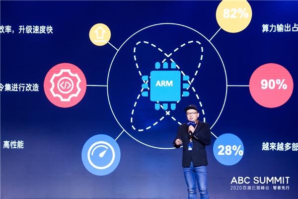 手机开通163邮箱,百度云智峰会发布ARM私有云加速企业在移动端上的数字化转型-奇享网
