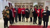 广发银行西湖支行联合恒泰社区共同开展趣味乒乓球竞赛活动