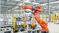 景德镇工业经济跑出加速度