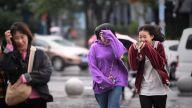 景德镇市又将有一次强冷空气过程