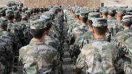 景德镇军分区2021年度开训誓师大会举行