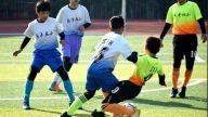 乐平市校园足球再获佳绩,实现2021年开门红